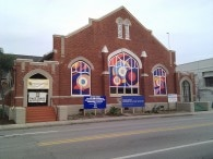 Lamar Avenue Church 12