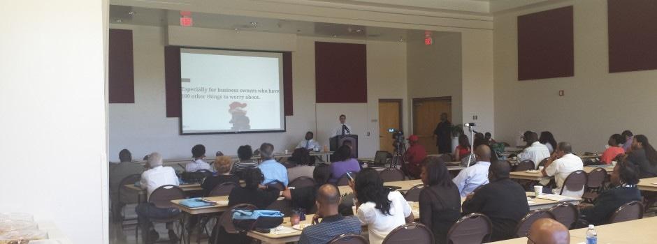 Small Business Symposium September 2014  6