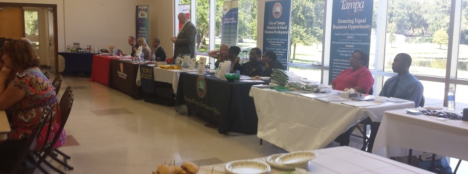 Small Business Symposium September 2014 9