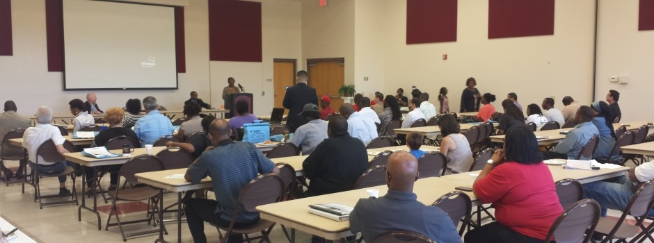 Small Business Symposium September 2014